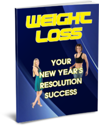 Weight Loss New Years Resolution Success