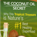 3 New Hot Offers: Coconut Oil, Honey & Apple Cider Vinegar