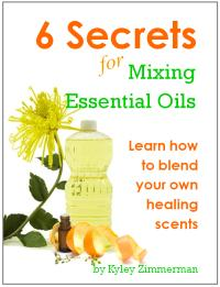 How to Mix Essential Oils
